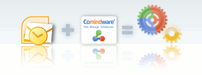 Microsoft Outlook + Comindware