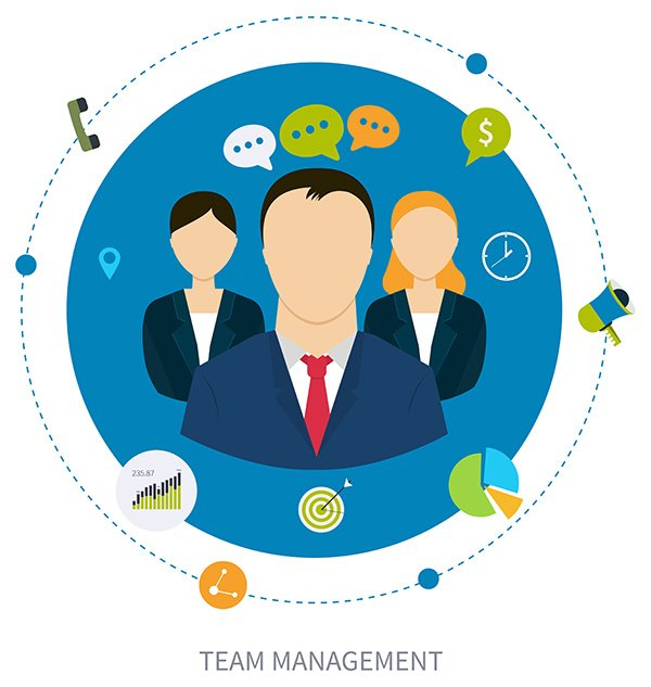 Collaboration Through Bottom-Up Project Management