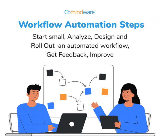 How to Implement Workflow Automation