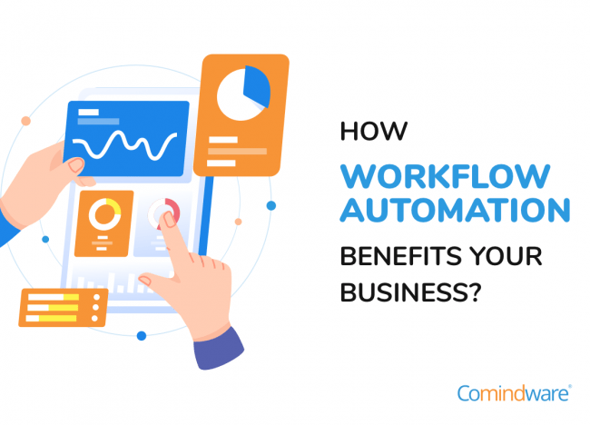 Benefits of Workflow Automation